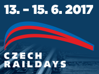 CZECH RAILDAYS 2017